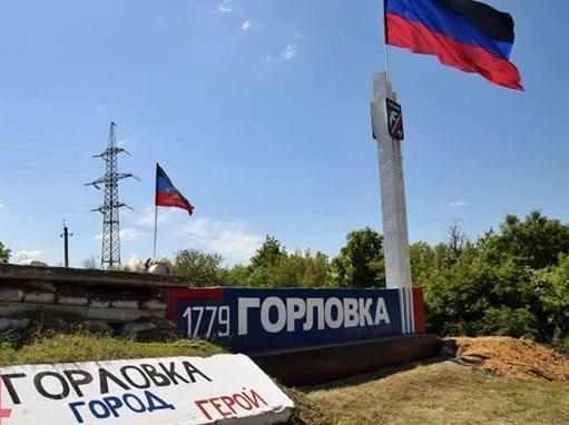 """Пятый год под """"ДНР"""": население Горловки стареет, нищает и разъезжается на заработки"""