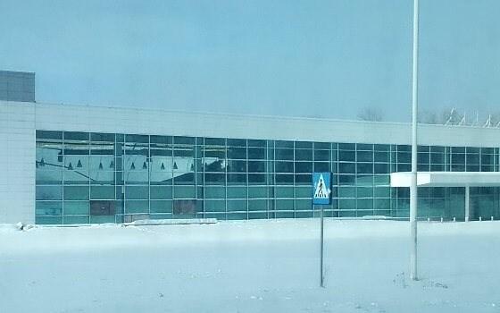 """В Горловке в """"Амсторе"""" на 5 квартале рухнула крыша"""