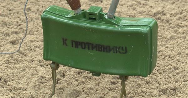 Школьникам из Горловки рассказали о взрывоопасных предметах, которые уносят жизни