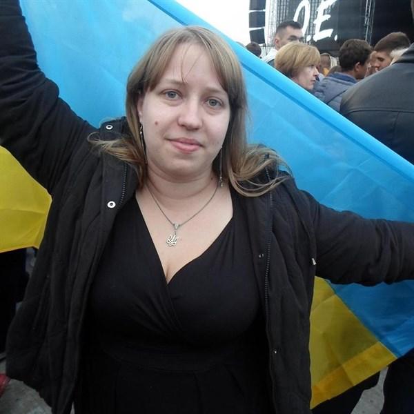 Горловчанка рассказала, как переселенческие выплаты помогали ей кормить ребенка