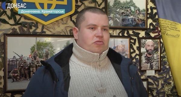 """Как живет горловчанин Стас Печёнкин: год назад его удалось освободить из плена """"ДНР"""" и вернуть в Украину"""