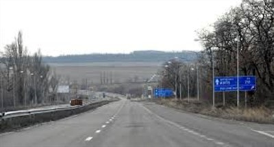 Из Горловки в Донецк за 15 минут: горловчанин поделился самой быстрой дорогой