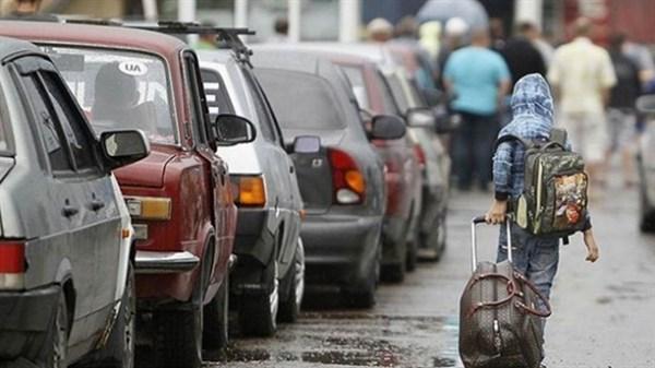"""Пропуск на пересечение линии разграничения теперь будут оформлять бессрочно. Разъясняет """"Донбасс SOS"""""""
