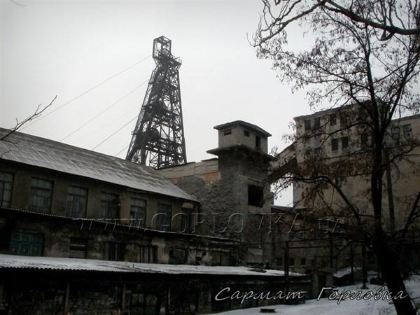 На шахтах Горловки и Енакиево останавливают водоотливы, есть угроза затопления