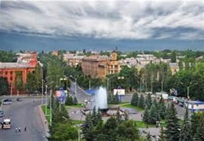 В Горловке обсудили, как проведут «день республики»: готовятся и ждут российских звезд
