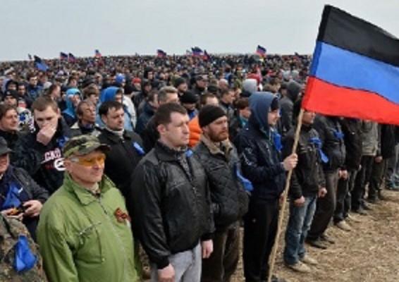 """""""ДНР"""" объявила о сборе людей, находящихся в запасе. Им нужно прибыть на пункты сбора 17-18 мая"""