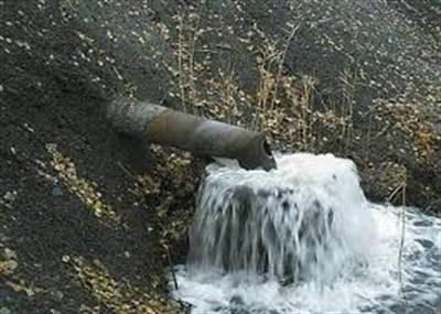 Горловка может утонуть в шахтных водах. Сепаратистские СМИ заговорили о катастрофе
