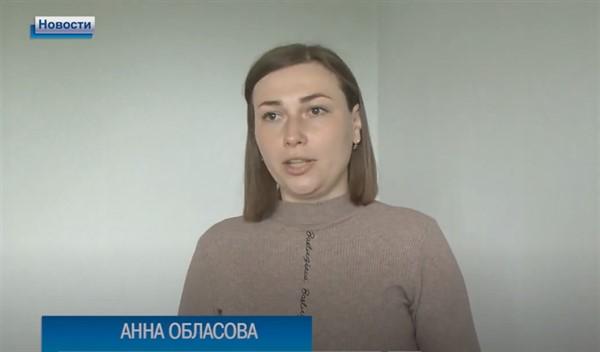 Кого в Горловке заселили в пустующие квартиры (ВИДЕО)