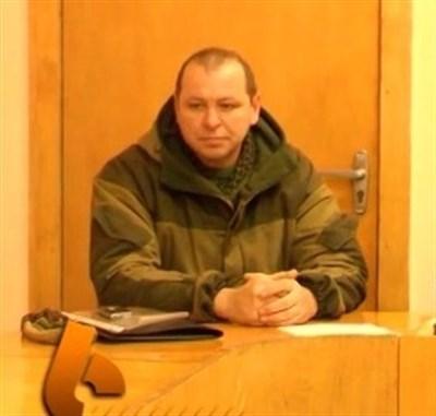 В Горловке разыскивают бывшего военного коменданта по кличке Лемон. Его обвиняют в тяжких преступлениях