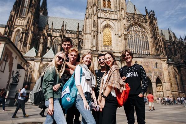 Учеба в Праге: какие преимущества предлагают чешские ВУЗы