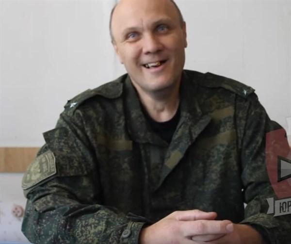 Боевики «ДНР» рассказали, как брали горловский поселок Пантелеймоновку с тремя танками