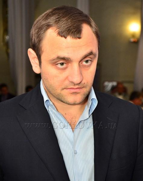 ТОП-20 влиятельных горловчан: серый кардинал - вице-президент городской федерации бокса Армен Саркисян (2 место)