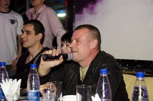 «Ответка» горловскому Бене: произошел вооруженный налет на ночной клуб, принадлежащий «депутату ДНР» Юрию Крикуленко