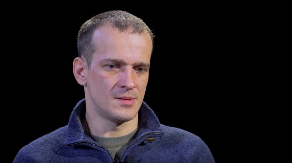 Я рыгал кровью: освобожденный из плена «ДНР» горловчанин Игорь Кулиш рассказал, как два года работал в тылу врага и выжил после пыток