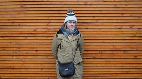 Горловчанка Влада Реброва живет в Харькове и управляет израильским бизнесом с 24 лет. Как ей это удается