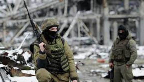 """""""ДНР"""" объявила о первом призыве на воинскую службу людей от 1994 до 2003 годов рождения"""