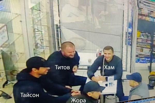 В перестрелке в Харькове погиб горловчанин Алексей Титов. Он из криминального мира