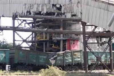 В Горловке затоплены все 9 шахт, работавшие до военных действий