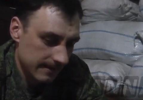 """Боевик из Горловки уверяет, что летом 2014 года члены группировки """"ДНР"""" были безоружными"""