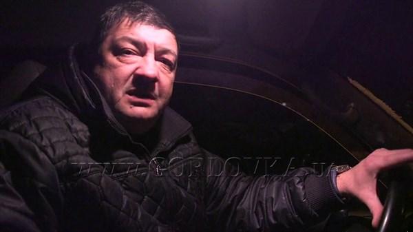 Мэр оккупированной Горловки считает, что его жизнь удалась