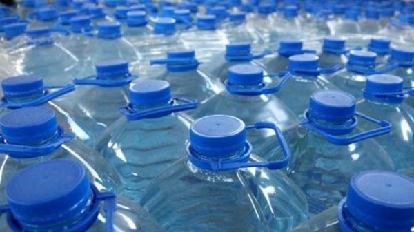 14 сентября в ЦГР Горловки отключат воду. Надо сделать запасы