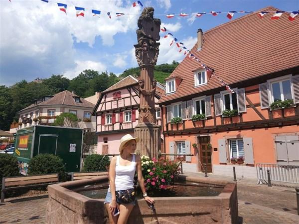 Жители Горловки поделились впечатлениями от первой поездки в Европу