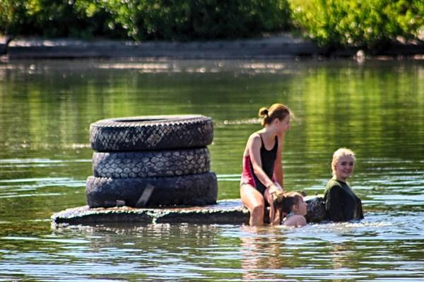 Где отдыхать в Горловке летом: ТОП 10 мест с катамаранами, беседками и мангалом