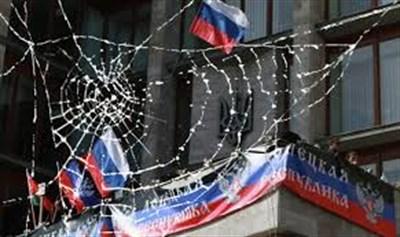 """В Горловке люди недовольны скотским отношением на блокпостах от """"ДНР"""""""