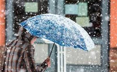 Горловчан предупредили об ухудшении погоды