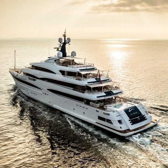 Маринхаус: полное сопровождение при покупке яхты