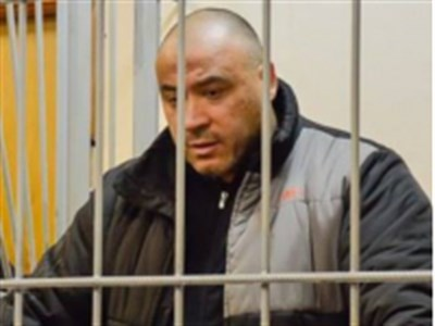 Горловчанин Юрий Крысин получил условный срок за соучастие в убийстве киевского журналиста