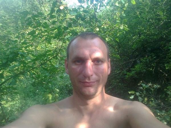 Названо имя боевика «ДНР» из Горловки, задержанного ВСУ