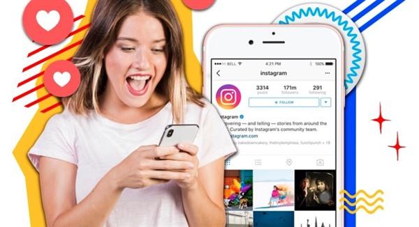Преимущества платной раскрутки подписчиков в Инстаграм