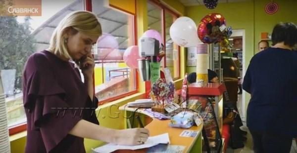 Стать предпринимателем от безысходности: как жительница Горловки, переехавшая в Краматорск, начала бизнес
