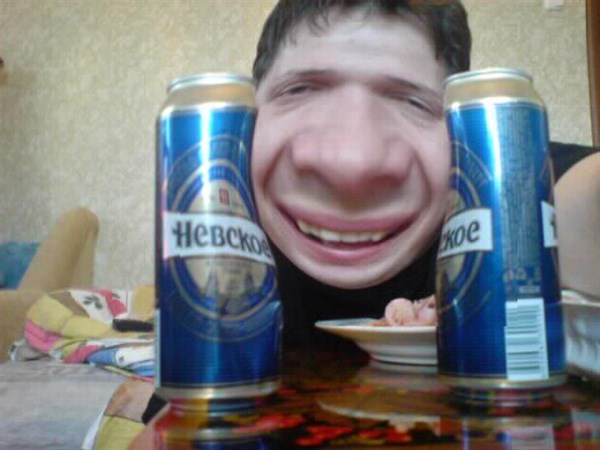 Аниме на тему алкоголизм