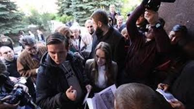 В Горловке сообщили, как работают отделы миграционной службы