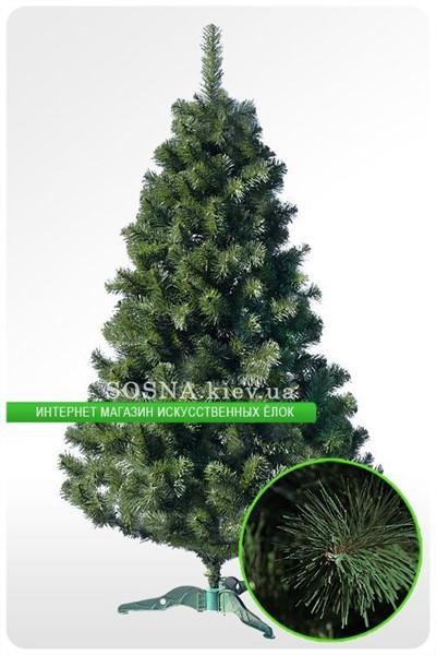 Искусственные елки: дешево и качественно на sosna.kiev.ua