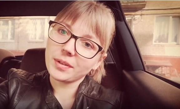 Из Горловки в Москву за 18 часов: посмотрите, что увидели горловчане по дороге в РФ