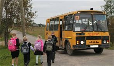 В Горловке меняется схема движения автобусного маршрута № 15