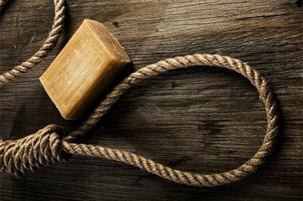 В Горловке всплеск суицидов среди молодежи