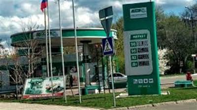 Власти Горловки рассказали о стоимости топлива на заправках