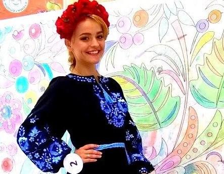 Горловчанка покорила всех своей красотой и выиграла конкурс «Мисс Независимость» в Черкассах