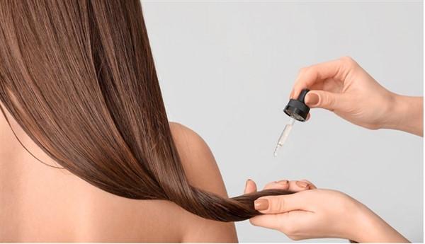 Как правильно использовать масло для волос. Советы по выбору