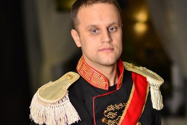 Допризывался: СБУшники с «Альфой» задержали самозванца-«губернатора Донецкой области» Павла Губарева (ВИДЕО)