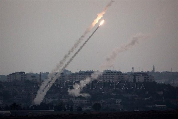 В Горловку из России доставлено 100 тонн боеприпасов