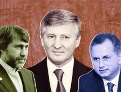 Компании Ахметова ушли из Горловки, а фабрика Колесникова открылась: что происходит с предприятиями самых богатых людей Донбасса