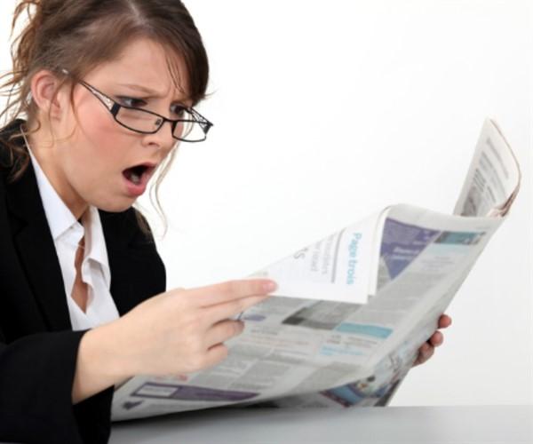 Новости в Интернете: выделяем главное и задействуем критическое мышление