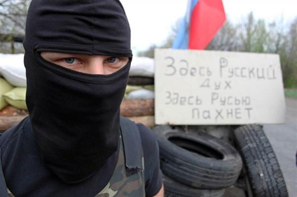 Обнаружение тела Владимира Рыбака, расстрел в кафе, жизнь на блокпостах: как прожила Горловка этот день 5 лет назад