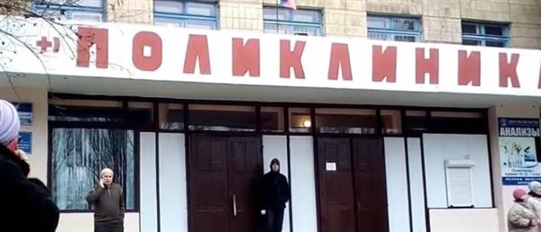 """В самопровозглашенной """"ДНР"""" не хватает шесть тысяч врачей"""