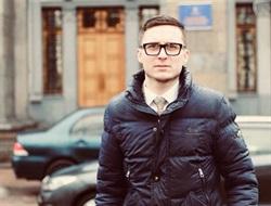 «Увидел блокпост украинских войск и заплакал», - адвокат из Горловки Арсен Маринушкин вспомнил, как покидал город и как выживал в Киеве